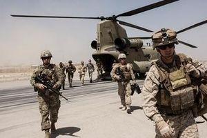 Mỹ điều thêm quân tăng cường phòng thủ cho Saudi Arabia