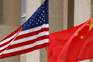 Mỹ bỏ thuế nhập khẩu đối với hơn 400 mặt hàng Trung Quốc