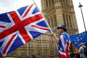 Tiến trình Brexit 'đổi chiều' mở cơ hội mới cho đàm phán Anh-EU