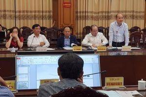 Công ty Cổ phần Lavifood: Báo cáo Đề án Chiến lược phát triển vùng trồng rau củ quả tại Thái Bình