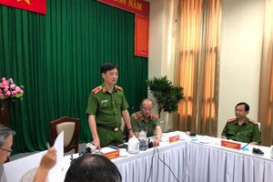 Nguyễn Thái Luyện giữ vai trò chủ mưu, cầm đầu vụ lừa đảo tại Công ty Alibaba