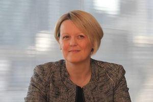 Ngân hàng RBS bổ nhiệm nữ CEO đầu tiên trong Top 4 ngân hàng hàng đầu của Anh