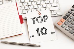 Top 10 cổ phiếu tăng/giảm mạnh nhất tuần: FTM chưa tìm thấy đáy