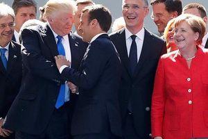 Bấp bênh' tương lai NATO phụ thuộc thái độ phương Tây với Nga, Trung
