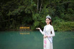 25 nhan sắc lọt vào chung kết 'Người đẹp Du lịch Non nước Cao Bằng 2019'