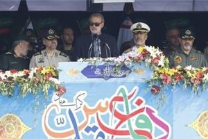 Quan chức Iran cáo buộc Israel là 'kẻ gây rối' số 1 của khu vực Trung Đông