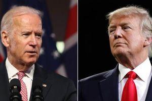 Ông Trump và ông Biden hục hặc, Ukraine chọn đứng cửa giữa