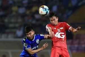 Ông Park bỏ vua phá lưới, gọi tiền đạo chưa ghi bàn ở V-League