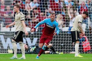 Đá dưới sức, MU nhận trận thua thứ 2 tại Premier League