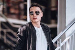 Cầu thủ Thái Lan gốc Việt thích mặc đồ đơn giản nhưng đầy nam tính