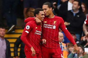 Đánh bại Chelsea, Liverpool duy trì mạch toàn thắng