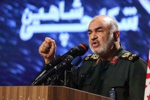 Vệ binh cách mạng Iran cảnh báo hủy diệt kẻ thù xâm lược