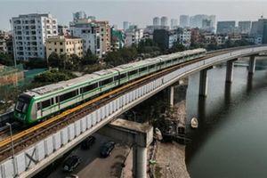 Đường sắt Cát Linh - Hà Đông: Thêm nhưng con số sốc