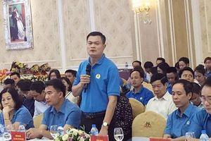 Hải Phòng: Bàn giải pháp nâng cao chất lượng hoạt động Công đoàn