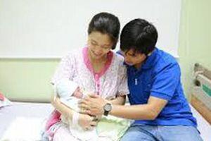 Được hưởng trợ cấp khi vợ sinh con?