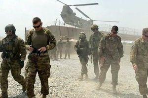 Mỹ điều thêm quân đến Trung Đông
