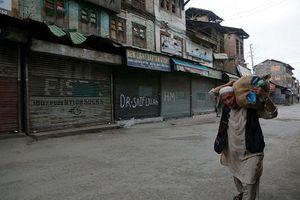 Sự thật 'thùng thuốc súng' Kashmir châm ngòi căng thẳng Ấn Độ-Pakistan