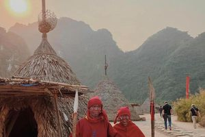 Phim trường Kong ở Ninh Bình bị tháo dỡ gây tiếc nuối cho CĐM