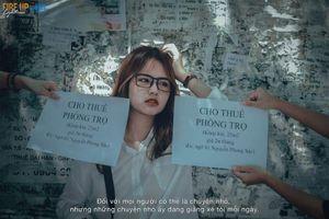 'Fire up - Lạc nắng': Bộ ảnh chào tân sinh viên cực chất của Học viện Báo chí và Tuyên truyền