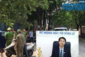 Nghi án nam thanh niên đâm tử vong 2 nữ sinh viên ở Hà Nội: Nghi phạm đã tử vong có phải bồi thường?
