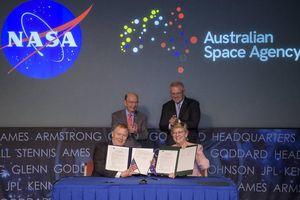 Australia phát triển công nghệ vũ trụ, tăng gấp 3 lần quy mô hiện tại