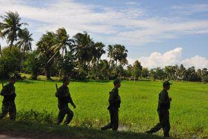 Cam go cuộc chiến chống buôn lậu qua biên giới Hà Tiên (bài 2)