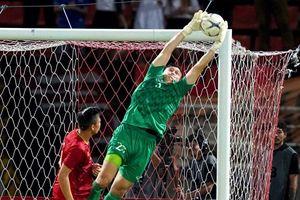 Việt Nam vắng mặt trong top 10 cầu thủ giá trị nhất Đông Nam Á
