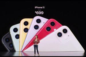 Nên chọn iPhone 11Pro Max với dung lượng bao nhiêu?