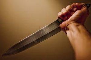 Nam thanh niên đâm chết người đàn ông đang ngủ ở nhà người yêu