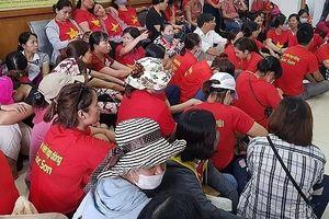 Hà Nội công bố lịch thi tuyển viên chức ngành giáo dục