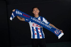 SC Heerenveen đấu FC Utrecht: Nín thở chờ Văn Hậu bước ra Châu Âu