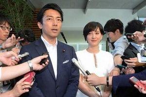 Shinjiro Koizumi: Ngôi sao mới trên chính trường Nhật Bản