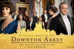 Phim cổ trang Anh quốc 'Downton Abbey' đánh bại Brad Pitt và thống trị phòng vé Bắc Mỹ