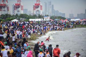 'Ngày Dọn dẹp toàn cầu' tại châu Á