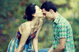 Hẹn hò sau hôn nhân, cách hâm nóng tình yêu vợ chồng