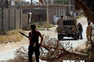 Libya: Quân đội miền Đông tấn công quy mô lớn vào phía Nam Tripoli
