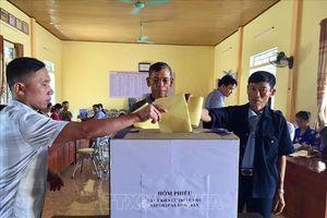 Sắp xếp đơn vị hành chính cấp xã tại Hà Tĩnh - Bài 1: Tạo sự đồng thuận trong nhân dân