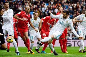 Sevilla vs Real Madrid: Giữa muôn trùng khó khăn