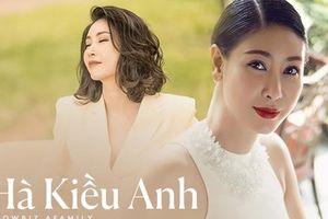 Hoa hậu có xuất thân 'khủng' nhất Việt Nam: Cuộc đời long đong lận đận, trải qua sóng gió mới tìm thấy hạnh phúc