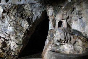 Địa điểm du lịch nổi tiếng Thạch Động - động Thạch Sanh cứu công chúa Quỳnh Nga
