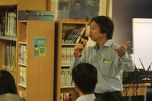 Nhà nghiên cứu ngôn ngữ Đào Tiến Thi: Ngữ liệu văn bản trong sách giáo khoa thử nghiệm Tiếng Việt lớp 1 – Công nghệ giáo dục