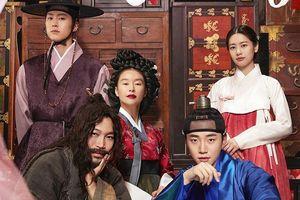 'Homme Fatale' - Chuyện chàng kỹ nam thời Joseon