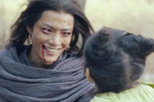 Tiêu Chiến thể hiện diễn xuất phái thực lực bằng cảnh Trương Tiểu Phàm hắc hóa trong 'Tru Tiên'