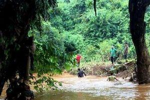 Tìm thấy thi thể bé trai 10 tuổi mất tích ở Bình Phước