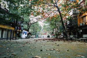 Dự báo thời tiết ngày 22/9: Miền Nam tiếp tục có mưa giông