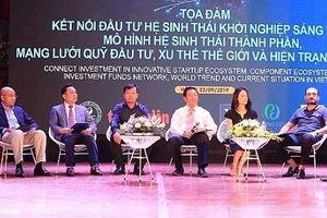 Việt Nam có đủ tiềm năng phát triển các dự án khởi nghiệp vươn ra toàn cầu