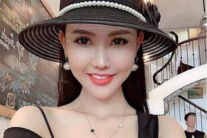 Hotgirl Nguyễn Thị Cúc điều hành đường dây mại dâm nghìn USD bị khởi tố