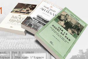 Việt Nam xưa qua góc nhìn của các học giả Pháp