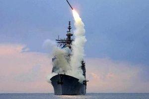 Mỹ đem 'sứ giả chiến tranh' đến Trung Đông, Iran nổi giận