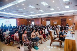 25 thiếu nữ tài sắc lọt chung kết Người đẹp Du lịch Non nước Cao Bằng